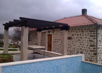 Thumbnail 4 bed villa for sale in Stone Villa With A Pool And Spacious Plot, Prcanj, Montenegro