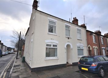 Thumbnail 7 bed terraced house for sale in Greenwood Road, St James, Northampton