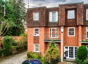 Thumbnail 3 bed flat for sale in Northfield Close, Henley-On-Thames