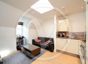 Thumbnail 1 bedroom flat to rent in Finchley Road, Swiss Cottage, London