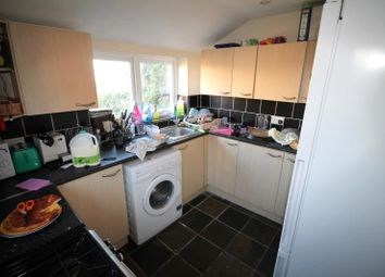 Thumbnail 5 bedroom terraced house to rent in Lisvane Street, Cathays, Cardiff
