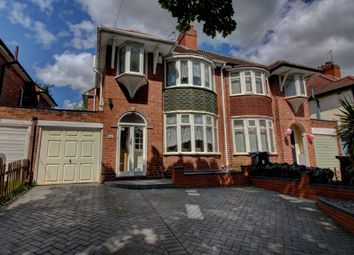 Thumbnail 3 bed semi-detached house for sale in Rymond Road, Hodge Hill, Birmingham
