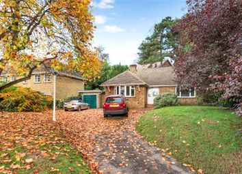 Thumbnail 2 bed detached bungalow for sale in Lubbock Road, Chislehurst