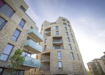 Thumbnail 2 bed flat for sale in Camellia Apartments, Spring, Stonebridge