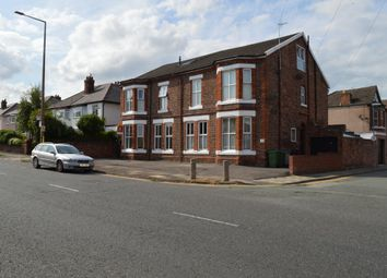 Thumbnail 1 bed flat to rent in Prenton Rd West, Prenton, Wirral