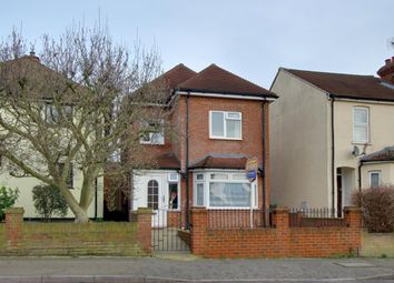 Thumbnail Detached house for sale in Holly Road, Aldershot