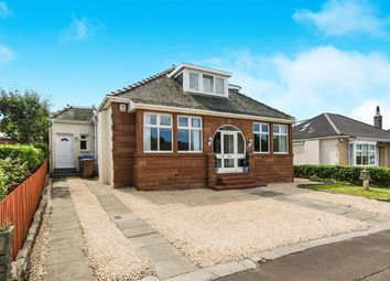 Thumbnail 4 bed detached bungalow for sale in Dorian Drive, Clarkston, Glasgow