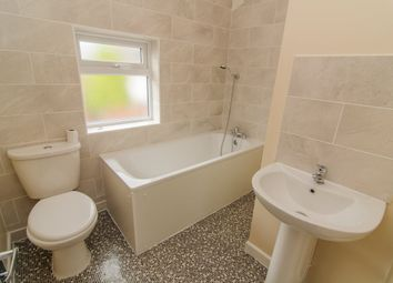 Thumbnail 3 bed terraced house to rent in Dukes Crescent, Edlington, Doncaster
