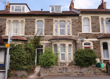 Thumbnail 4 bed terraced house to rent in High Street, Staple Hill, Bristol BS165Ha
