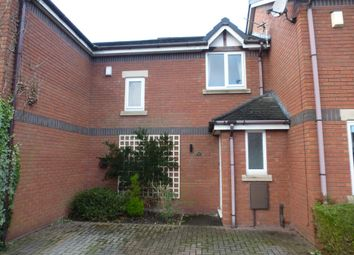 Thumbnail 2 bedroom terraced house for sale in Moorhead Gardens, Warton, Preston