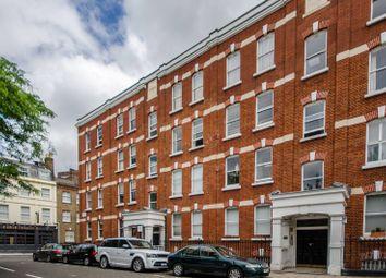 Thumbnail 1 bed flat to rent in Shroton Street, Marylebone, London NW16Ue