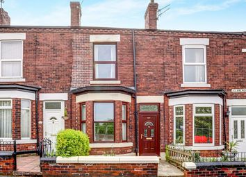 Thumbnail 2 bed terraced house for sale in Clarendon Road, Hyde