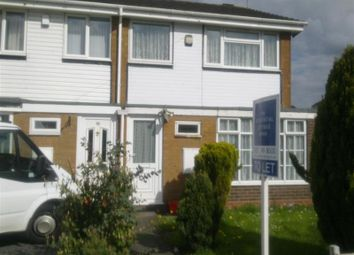 Thumbnail 3 bed semi-detached house for sale in Pinewood Drive, Bartley Green, Birmingham
