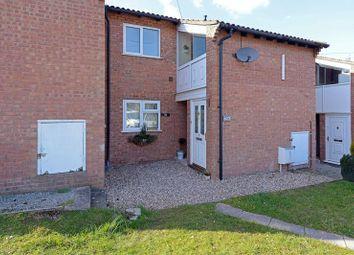 Thumbnail 1 bed flat for sale in Hook Farm Road, Bridgnorth