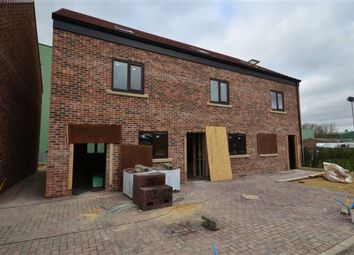Thumbnail 3 bed property for sale in Waterpark View, Kinsley, Pontefract