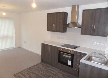 Thumbnail 2 bed flat to rent in Highfield Road, Nuneaton