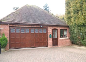 Thumbnail 2 bedroom detached bungalow to rent in Endwood Drive, Sutton Coldfield, Staffordshire