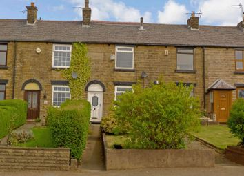 Thumbnail 2 bed cottage for sale in Bury New Road, Breightmet, Bolton