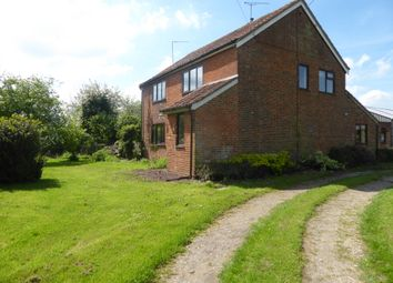 Thumbnail 3 bed detached house to rent in Mill Road, Shadingfield, Beccles
