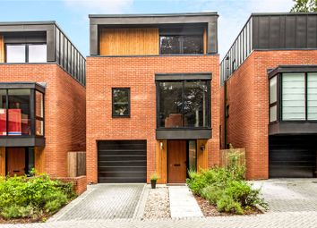 Thumbnail 4 bed detached house for sale in Parkwood Place, Andover Road, Winchester, Hampshire