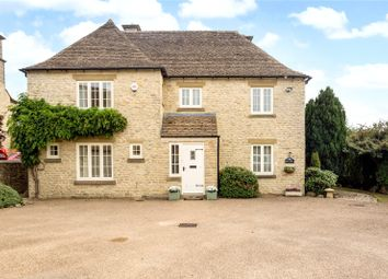 Thumbnail Detached house for sale in The Paddocks, Baunton, Cirencester, Gloucestershire