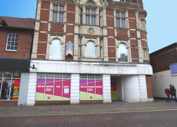 Thumbnail Retail premises to let in 3 High Street, Haverhill