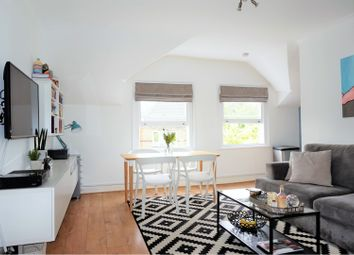 Thumbnail 1 bed flat for sale in Northwood Road, Highgate