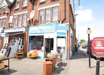 Thumbnail Retail premises to let in Ladywell Road, Lewisham, London