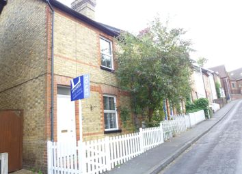 Thumbnail 2 bed cottage to rent in Cobden Road, Sevenoaks
