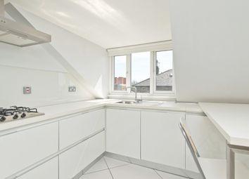 Thumbnail 2 bed flat to rent in Ridgway, Wimbledon Village