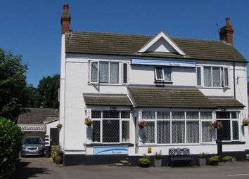 Thumbnail Hotel/guest house for sale in 37 Newark Road, Lincoln