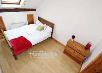 Thumbnail 3 bedroom shared accommodation to rent in Witney Street, Sheffield