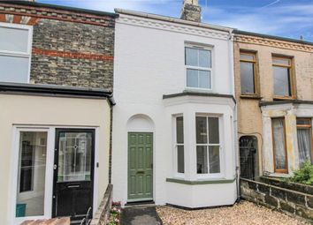 Thumbnail 3 bed terraced house for sale in Swansea Road, Norwich