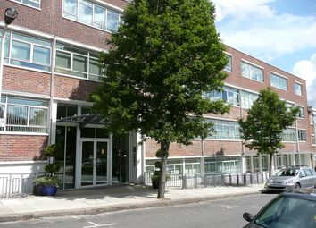 Thumbnail 3 bed flat to rent in Heathcroft, Park Royal