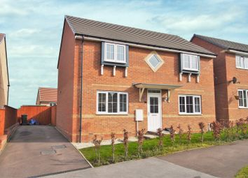 Thumbnail 4 bed detached house for sale in Field View, Brinsworth, Rotherham