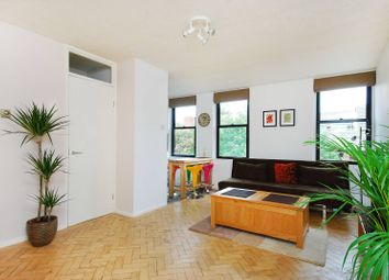 Thumbnail 1 bed flat to rent in Rampayne Street, Pimlico