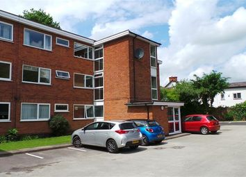 Thumbnail 2 bed flat for sale in Wentworth Court, Lichfield Road, Four Oaks, Sutton Coldfield