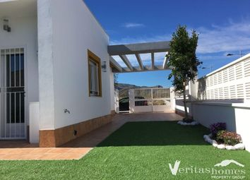 Thumbnail 3 bed villa for sale in Turre, Almeria, Spain