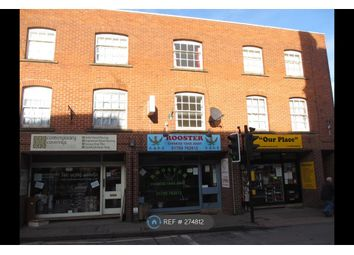 Thumbnail 2 bed flat to rent in Alcester, Alcester