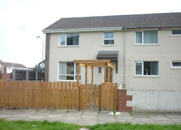 Thumbnail 3 bedroom detached house to rent in Blenheim Drive, Comber, Newtownards