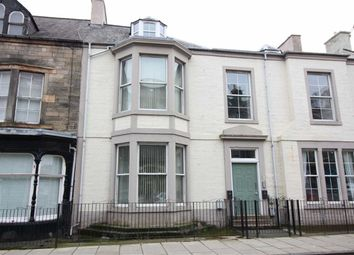 Thumbnail 5 bed terraced house for sale in North Bridge Street, Hawick