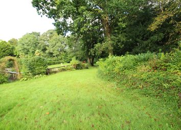 Thumbnail Land for sale in Deer Park Lane, Tavistock