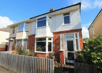 Thumbnail 3 bedroom detached house to rent in Boreham Road, Southbourne, Bournemouth
