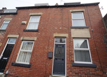 Thumbnail 2 bed end terrace house to rent in Exley Avenue, Lower Walkley, Sheffield