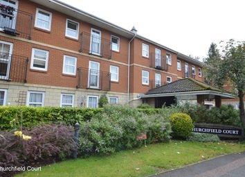 1 bed property for sale in Roebuck Close, Bancroft Road, Reigate RH2