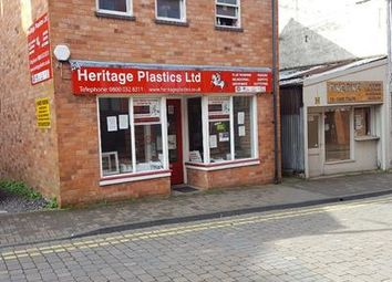 Thumbnail Retail premises to let in 3 Newport Street, Worcester, Worcestershire