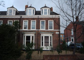 Thumbnail 2 bedroom flat to rent in Humbledon View, Sunderland, Tyne And Wear