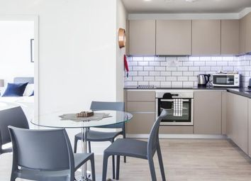 Thumbnail 1 bed flat for sale in Bedford Apartments, Newham Street, Bedford
