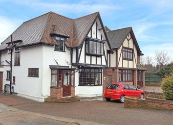 Thumbnail 4 bed detached house for sale in Eltham Palace Road, London