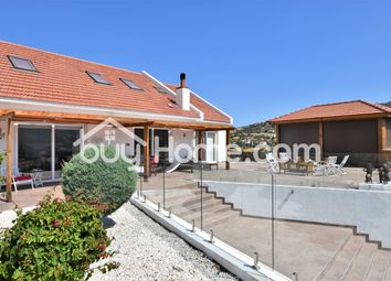 Thumbnail 5 bed detached house for sale in Phinikaria, Limassol, Cyprus